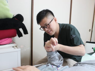 ○○モデルではなく、○○モデルが訪問看護の魅力!