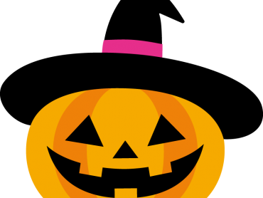 10月といえば・・・?